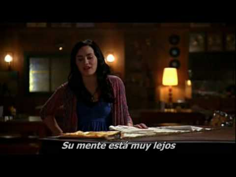 Joe Jonas & Demi Lovato -  Wouldn't Change a Thing (Official Full Movie Scene)