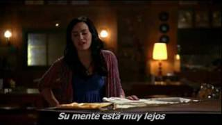 Demi Lovato - Wouldn't Change A Thing (feat. Joe Jonas) lyrics (Italian translation). | It's like he doesn't hear a word I say