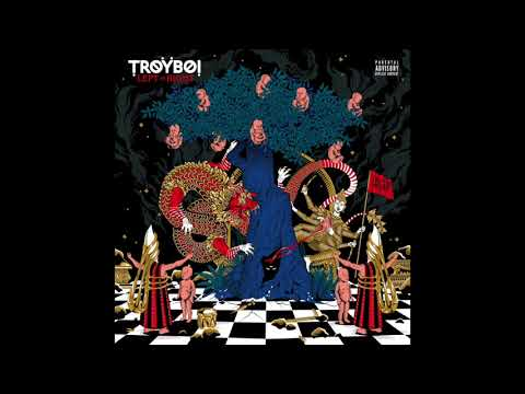 "TroyBoi - ""Grimey"" OFFICIAL VERSION"