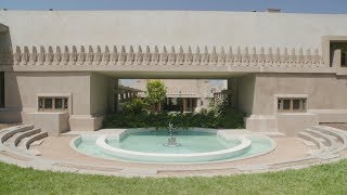 Video S9 E1: That Far Corner - Frank Lloyd Wright in Los Angeles MP3, 3GP, MP4, WEBM, AVI, FLV Oktober 2018