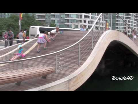Toronto HD - Simcoe WaveDeck