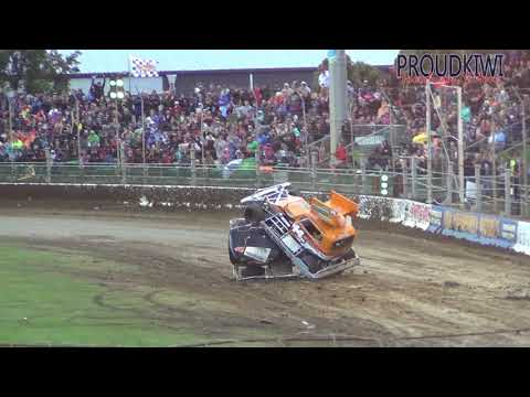 """SPEEDWAY """"HOLY CRAP"""" MOMENTS - 2010 TO 2018"""
