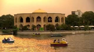 Iran, your next destination.... to visit