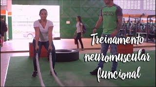 Treinamento neuromuscular funcional