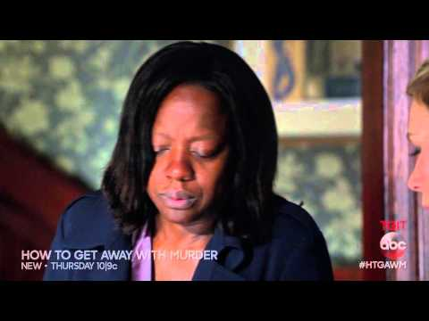 How to Get Away with Murder 2.10 (Clip)
