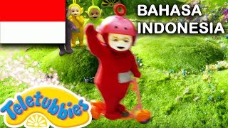 Video ★Teletubbies Bahasa Indonesia★ Po Terbang ★ Full Episode - HD   Kartun Lucu 2018 MP3, 3GP, MP4, WEBM, AVI, FLV Desember 2018