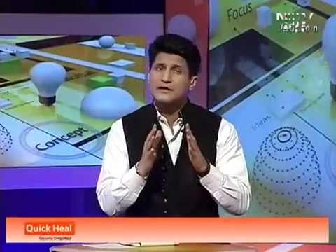 Ankesh – NDTV Profit Big Online Business Idea