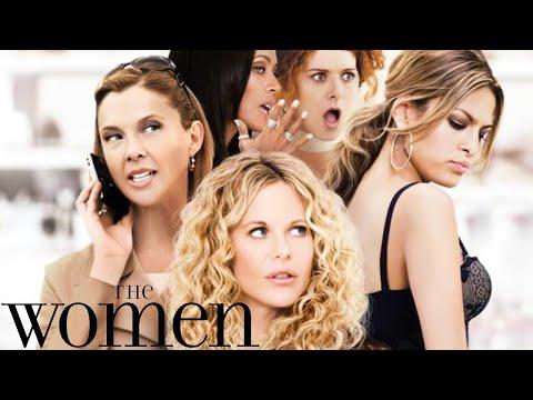 The Women 2008 Film   Meg Ryan, Eva Mendes, Annette Bening
