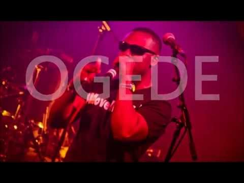Showa Shins & Starboy Willz Feat. Mista Silva - Ogede - Official Lyric Video NEW 2013 (Audio)