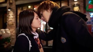 Nonton  List Updated   Japanese School Romance Movies 2016 Film Subtitle Indonesia Streaming Movie Download