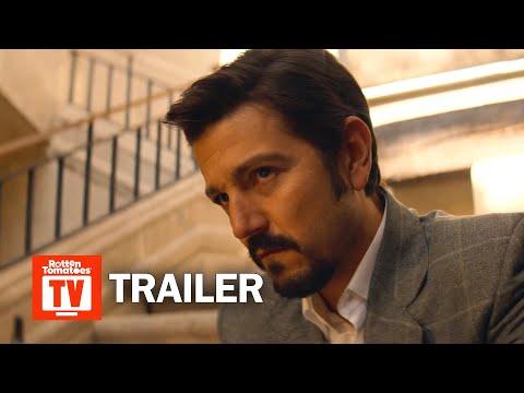 Narcos: Mexico Season 2 Trailer | Rotten Tomatoes TV