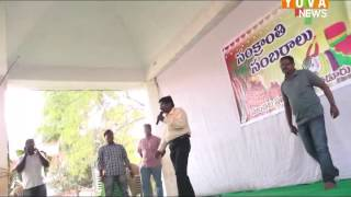 Video Sankranti Sambaraalu - Male Dance Show - Poduru ZPH School MP3, 3GP, MP4, WEBM, AVI, FLV Agustus 2018