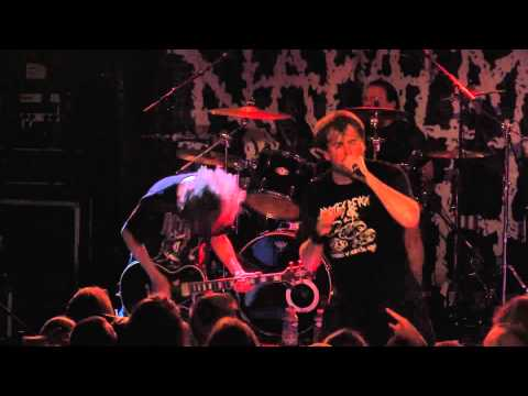 Video NAPALM DEATH - On The Brink Of Extinction @ Les 4Ecluses - Dunkerque download in MP3, 3GP, MP4, WEBM, AVI, FLV January 2017