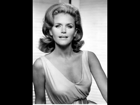 Lee Remick:  Her Life Story (Jerry Skinner Documentary)