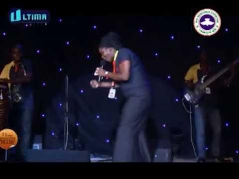 Bukola Bekes  Praise(LIVE) VOL 1