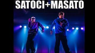 Satoci & Masato – SIGNATURE vol.1 SHOWCASE