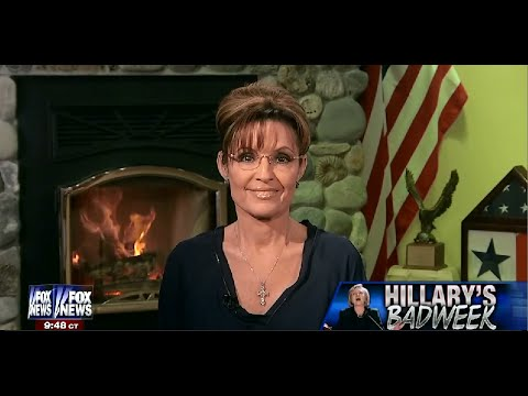 Palin - November 7th, 2014 • Governor Sarah Palin weighs in on the effect that devastating Democratic losses in last Tuesdays general election will have on Hillary C...