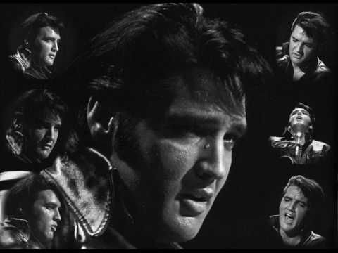 Elvis Presley - Softly, As I Leave You