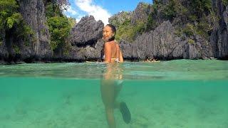 El Nido Philippines  city photos gallery : El Nido Palawan Vacation - 3DR Solo - GoPro HD