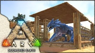 ARK: Scorched Earth ~ Ep 16 ~ ADOBE HATCHERY!