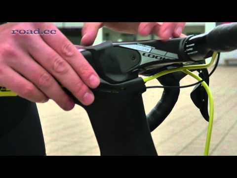 Eurobike 2014: Look 795 first ride
