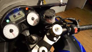 9. 2006 Kawasaki ZX-14 for sale at Monster Powersports