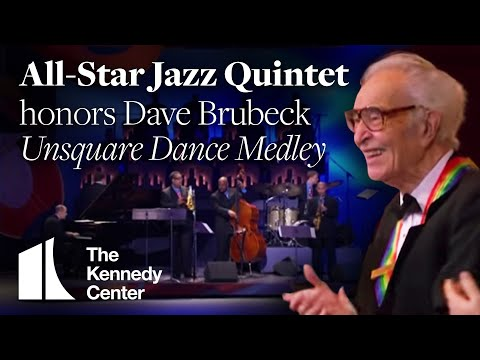 All-Star Jazz Quintet - Medley