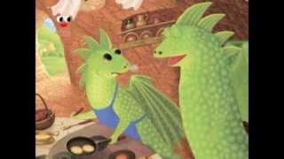 Казка з Татом - Казки Дракона Омелька