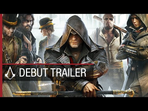Assassin  s Creed Syndicate Debut Trailer