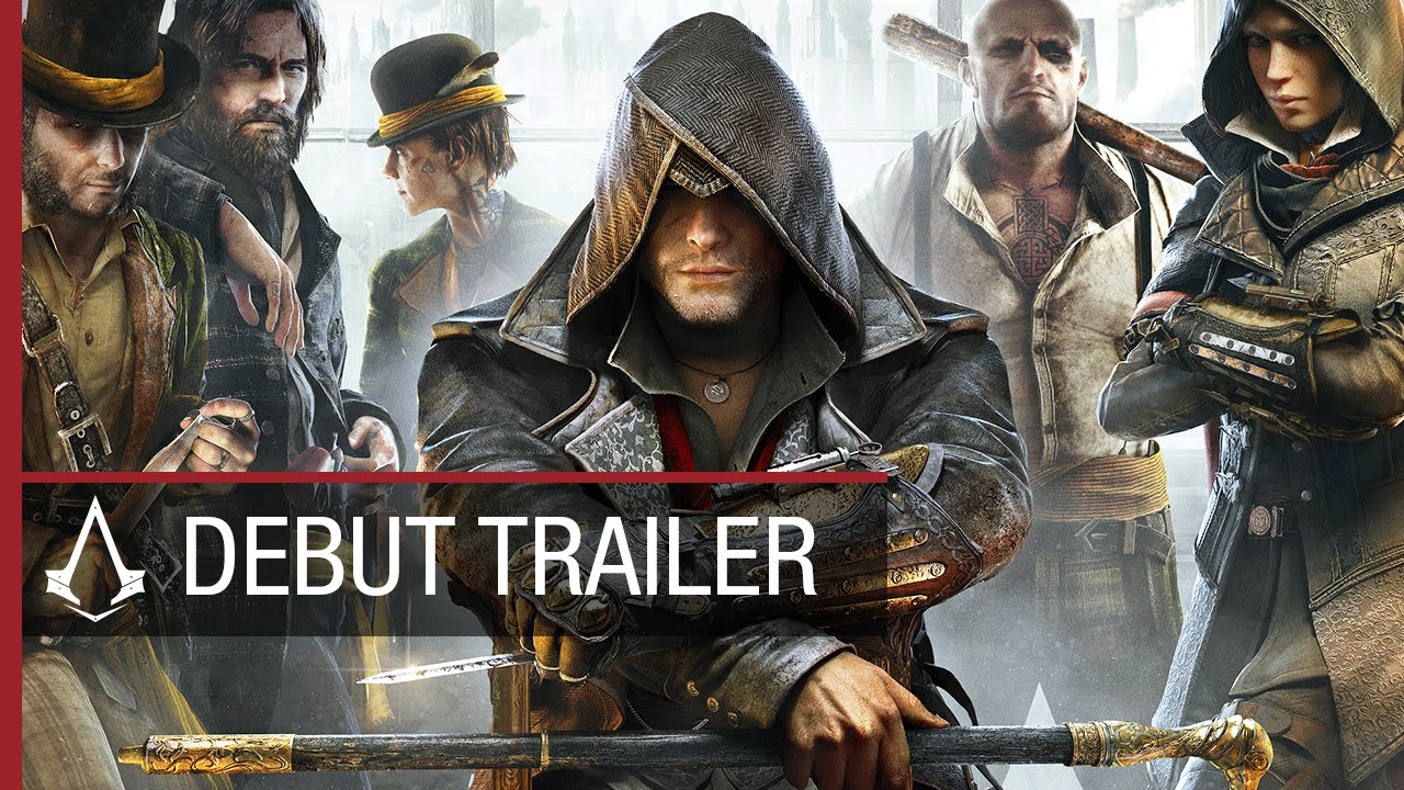 Assassin%27s+Creed+Syndicate+Debut+Trailer+%5BUS%5D