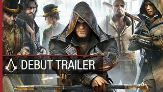 Видео Assassin's Creed Syndicate GOLD