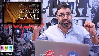 Nonton مراجعة عالطاير لفيلم Gerald's Game   فيلم جامد Film Subtitle Indonesia Streaming Movie Download