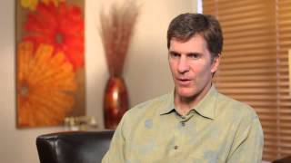 Dr. David Dinsmore Talks About His Marketing Options