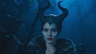 Nonton Maleficent - Angelina Jolie OFFICIAL Trailer premiere (2014) Disney Sleeping Beauty Film Subtitle Indonesia Streaming Movie Download