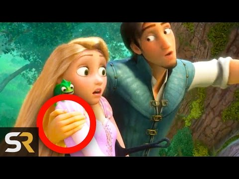 10 Disney Jokes That Got Funnier As Adults