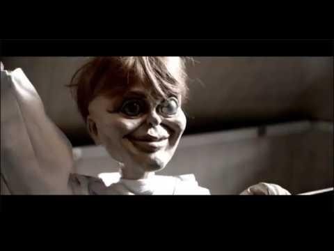 trailer horror 2018 -- The Revenge of Robert