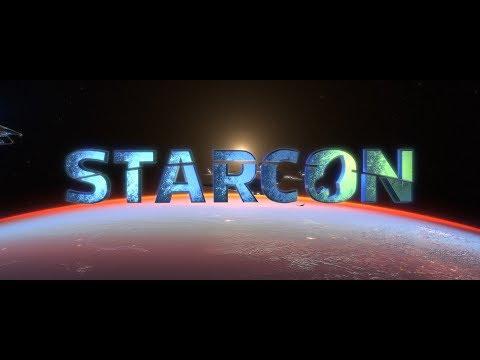 Анимационный клип к СтарКОН-у 2016