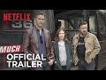 Special Correspondents (Trailer)