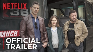 Nonton Special Correspondents   Official Trailer  Hd    Netflix Film Subtitle Indonesia Streaming Movie Download