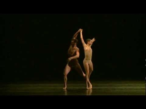 "See ""Petite Mort"" at Ballet West's Gala 2012, on Oct 27"