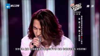 Solos from the Voice of China