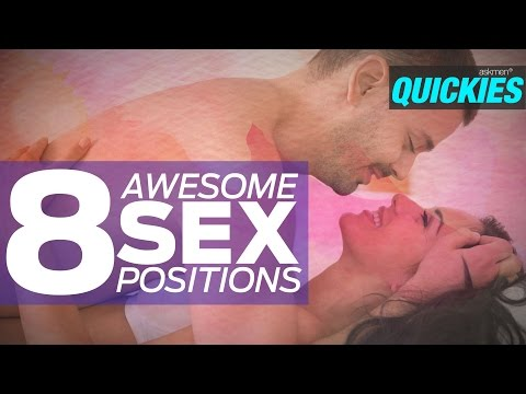 Video 8 Fun Sex Positions | Quickies download in MP3, 3GP, MP4, WEBM, AVI, FLV January 2017