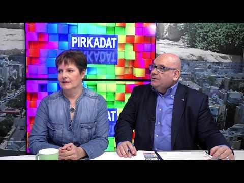 PIRKADAT: Dukán András Ferenc