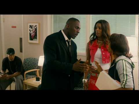 "Tyler Perry's Daddy's Little Girls - 6. ""Hospital Drama"""