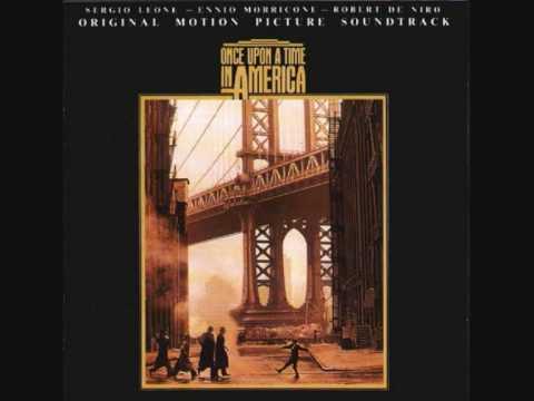 """Deborah's Theme"" - Ennio Morricone"
