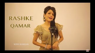 Presenting you my version of Rashke Qamar, hope you like it and if you like it then pls don't forget to LIKE, COMMENT, SHARE and SUBSCRIBE :) And pls ...