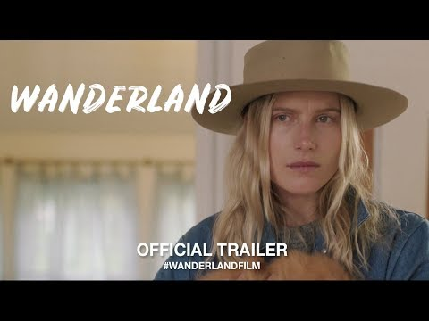 Wanderland (2018) | Official Trailer HD