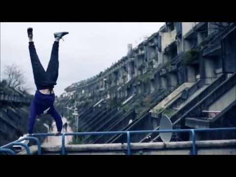 Worlds Best Parkour  Free Running ! Winter 2013 HD