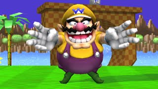 Wario Net play Highlight Video