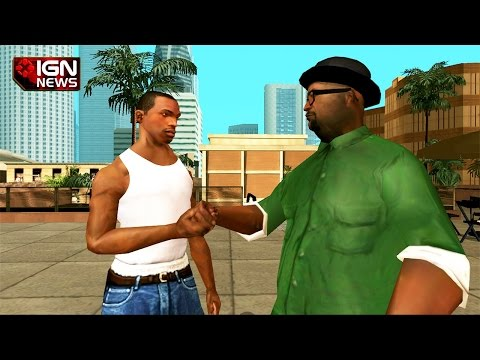 theft - Rockstar Games revamped Grand Theft Auto: San Andreas and re-released it for Xbox 360 on the Xbox Games Store for $3.74 to celebrate its 10th anniversary. Read more here: ...